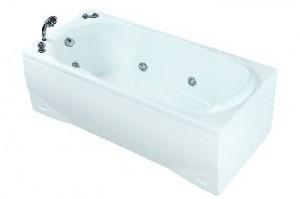 Гидромассажная ванна Doctor Jet Prima A (170х72 — 61/67H)