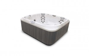 Jacuzzi Premium J-355 Мини бассейн